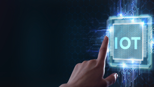 All you need to know about the Internet Of Things (IoT)