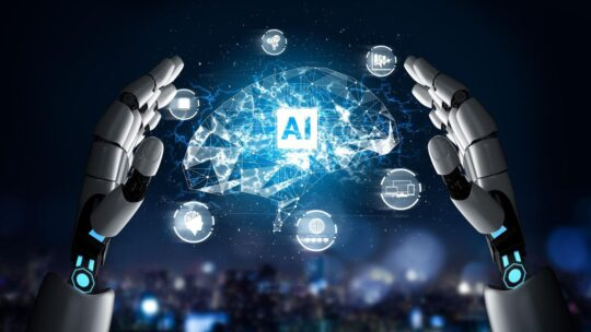 What is Artificial Intelligence (AI)? : Explained Using Real-Life Examples